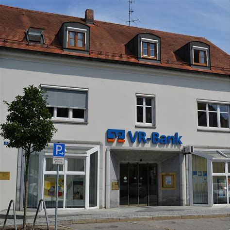 www vr bank passau de vr bank passau eg gesch 228 ftsstelle pocking in pocking