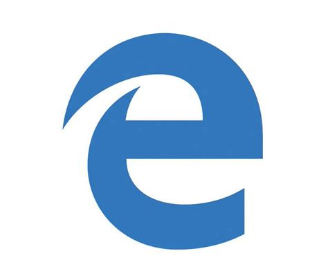 What Is Logo Why The New Microsoft Edge Logo Is Genius Creative