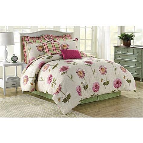 buy soho new york home dahlia 8 piece king comforter set