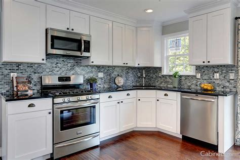 Plain White Kitchen Cabinet Doors Kitchen Cabinet Plain White Kitchen Cabinets