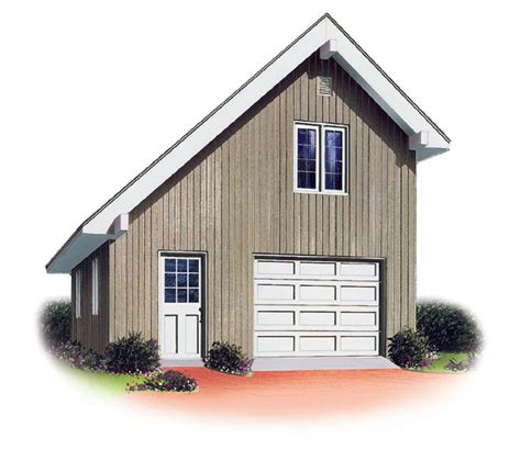 Saltbox Style Shed by Home Ideas 187 Saltbox Style Garage Plan