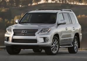 2015 Lexus Lx New 2015 Lexus Lx 570 For Sale Cargurus
