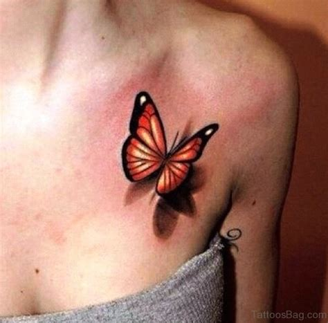 butterfly tattoo realism 55 delightful butterfly tattoos on shoulder