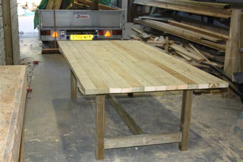 garden bench and table garden tables the wooden workshop oakford devon