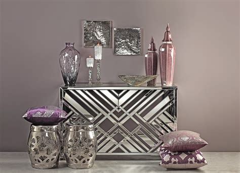 luxury home decor accessories the best accessories for your modern console table