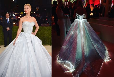MANUS X MACHINA: THE NOTEWORTHY MET GALA OUTFITS   Interlaced