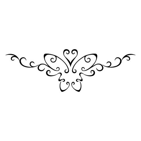 tattoo designs on lower back lower back tattoos