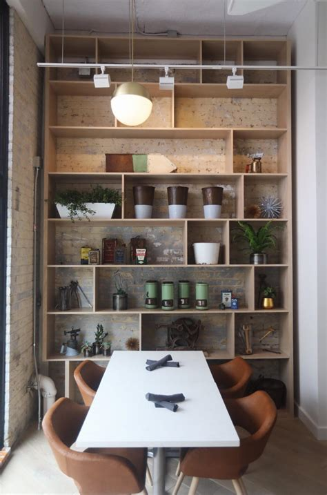 Nolo Kitchen by The Look Inside Nolo S Kitchen Eater Cities