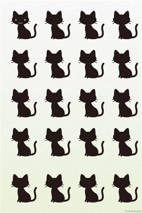 cat pattern iphone wallpaper cats iphone wallpaper cat pattern pinterest cat