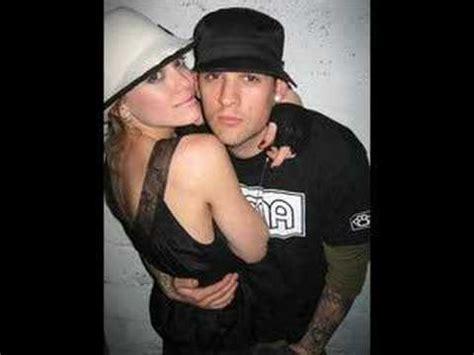 Joel On With Hilary by Hilary Duff Joel Madden Push Push