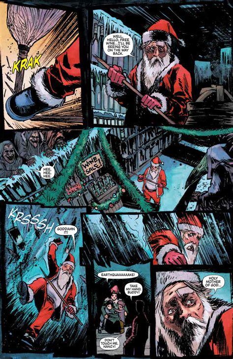 Superior My Kind Of Christmas #4: KRAMPUS-20.jpg
