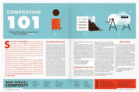 the dirt on compost melissa mcfeeters graphic design