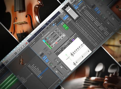 video tutorial logic pro x learn to orchestrate a song in logic pro x tutorial
