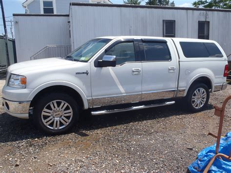 electronic toll collection 2006 lincoln mark lt on board diagnostic system 2006 lincoln mark lt pictures cargurus