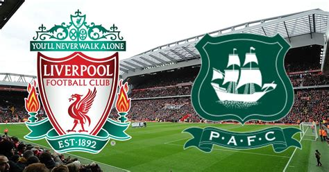 live plymouth liverpool vs plymouth live 18 jan 2017 fa cup