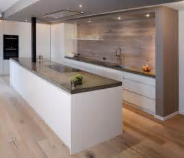 Danish Kitchen Design by K 252 Che 1