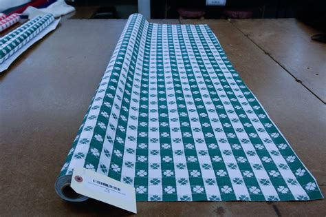 Fabric For Home Decor by Tosca Flannel Backed Vinyl Tablecloth Fabric