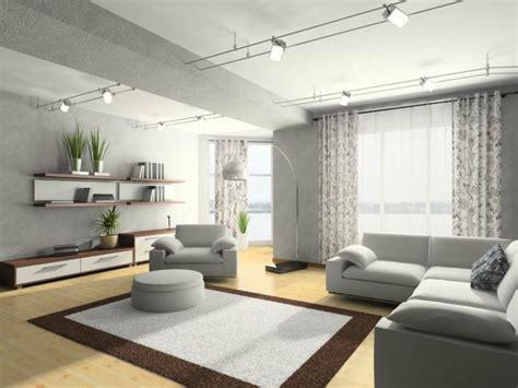 Einrichtungsideen Farbgestaltung by Farbgestaltung Und Die Trendige Farbe Grau
