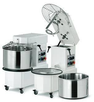 Mixer Ukuran 5 Kg small spiral mixers