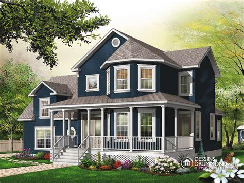 Bi Level House Plans With Attached Garage champ 234 tre w3836 maison laprise maisons pr 233 usin 233 es