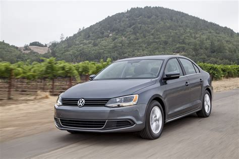 Volkswagen Jetta To Get Makeover Before The End Of The | volkswagen jetta to get makeover before the end of the