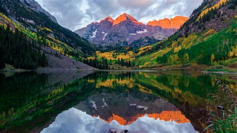most beautiful states in the us the most naturally 12 most beautiful mountains in the us american