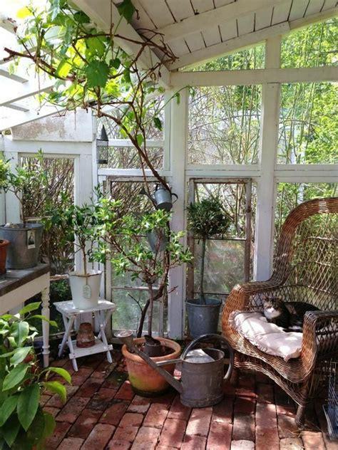wintergarten deko wintergarten selber machen wissenswertes und praktische