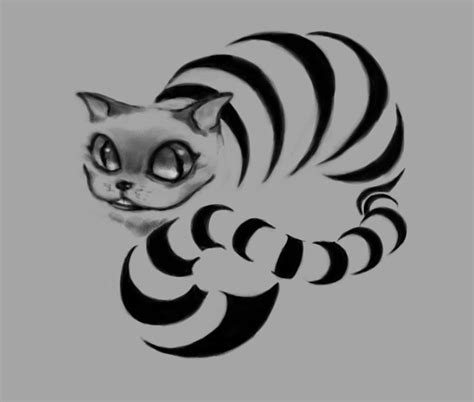 cheshire cat tattoo design 17 best ideas about cheshire cat on
