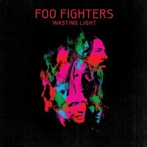 Foo Fighters Wasting Light by Foo Fighters Wasting Light Shuffleplay