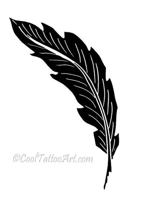 tattoo feather artistic feather tattoos art designs cooltattooarts