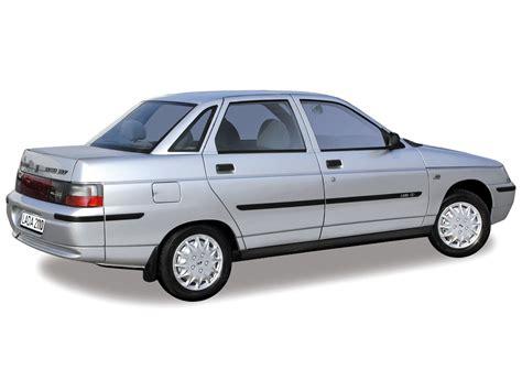 Lada Evolution Lada 110 Specs 1998 1999 2000 2001 2002 2003 2004