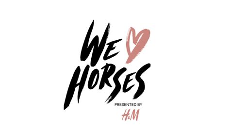 Hm Stage h m sponsors leg in hamburg equestrian worldwide