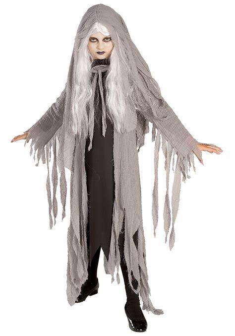 ghost costume child midnight ghost costume