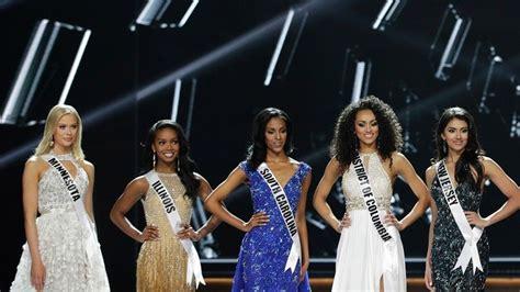 contest usa miss usa pageant crowns a winner fox news