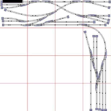 N Scale Shelf Track Plans wood n scale shelf track plans pdf plans