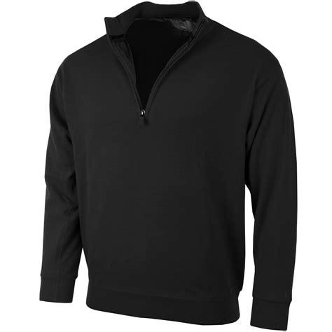 Sweater Hoodie Jumperzipper Pull proquip golf mens pq lined half zip merino sweater pullover jumper ebay