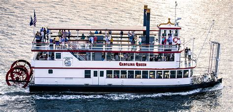 boat tours charleston sc charleston harbor tours