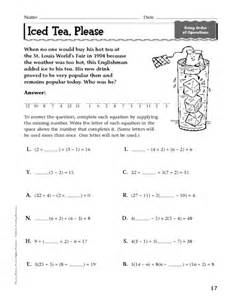 search results for order of operations worksheet 5th