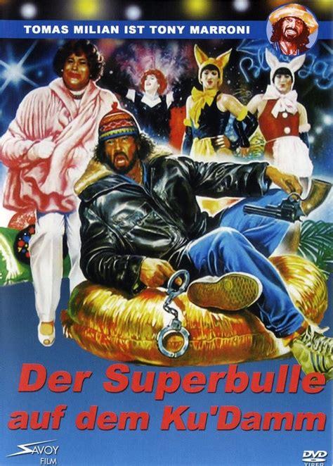 Ku Feng Filme Auf Dvd Leihen Der Superbulle Auf Dem Ku Damm Dvd Oder Leihen Videobuster De
