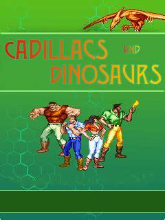 cadillacs and dinosaur mobile cadillacs and dinosaurs java for mobile cadillacs