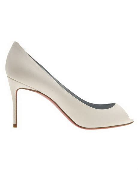 Sepatu High Heels Satin new sepatu high heels louboutin high heels