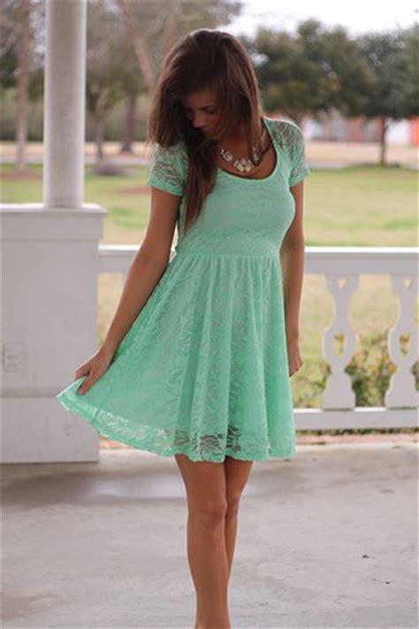 25 best ideas about mint green dress on brown