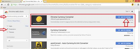 currency converter chrome learn new things real time auto currency converter