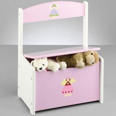 princess toy box bench zp13444 zeller present kids toy box bench quot princess quot toy