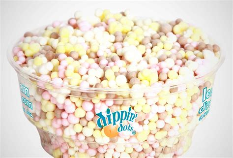 Dots N Dots 18 things you didn t about dippin dots huffpost