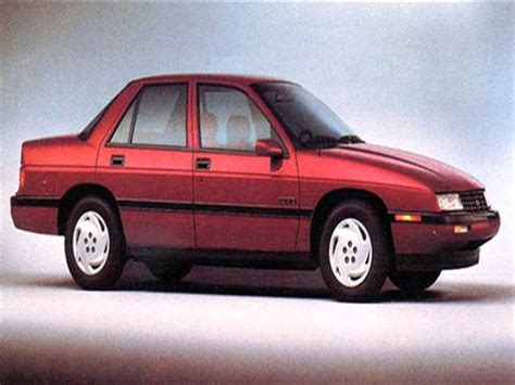 1994 chevrolet corsica pricing ratings reviews kelley blue book