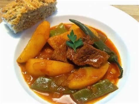 cuisine tunisienne recette 100 tunisienne ragout recette tunisienne