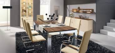 Dining Table Decorations Modern 30 Modern Dining Rooms