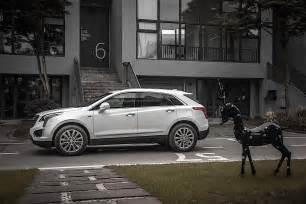 Cadillac Five Cadillac Xt5 2016 Autoevolution