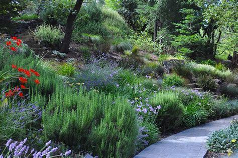 Design For Hillside Landscaping Ideas Landscape Designs Hillside Pdf